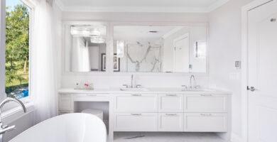reforma de baño en Terrassa