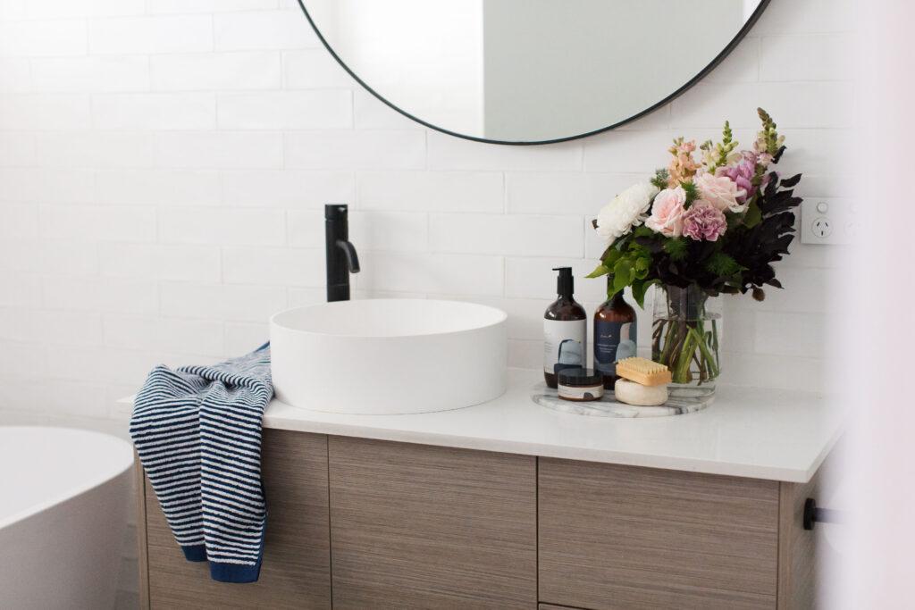 Consejos para tu baño